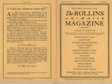 Rollins College Animated Magazine 1945