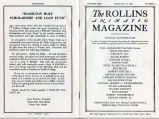 Rollins College Animated Magazine 1950