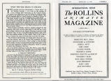 Rollins College Animated Magazine 1943