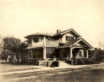 Pflug House Through the Years