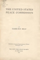 United States Peace Commission