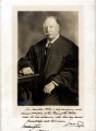 Autographed Portrait of William H. Taft to Hamilton Holt