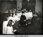 Convocation, 1945