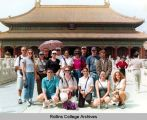 Rollins Group at The Forbidden City in 2001