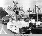Fiesta Float of 1953