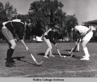 Field Hockey, 1965