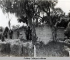 Momella House on Kingsley Plantation on Fort George Island