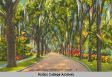 Interlachen Ave Postcard