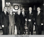 National Quadricentennial Commission  March 11, 1963